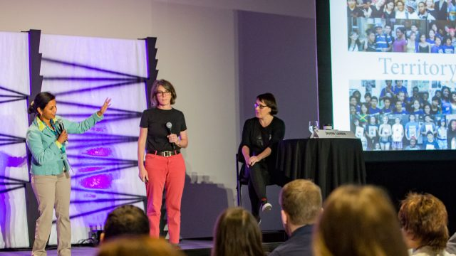SXSW Eco 2016 – Place by Design pitches – Photo by Mireya Salinas