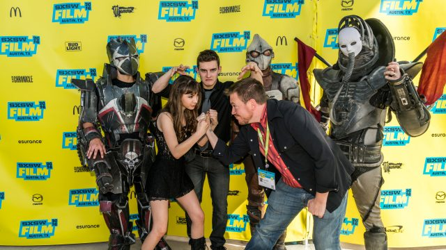 SXSW Film 2016 - Slash