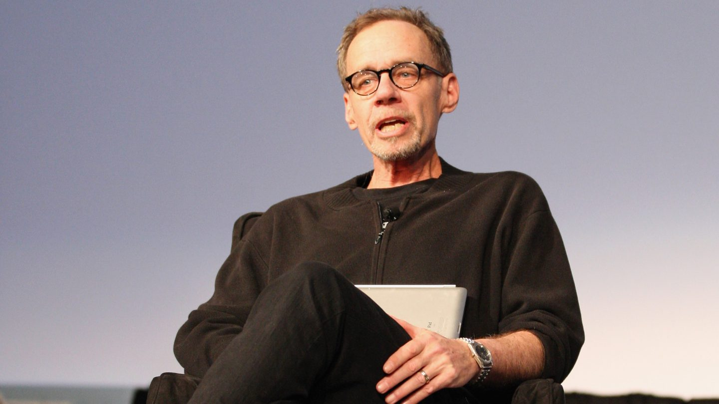 now accepting essays for the david carr prize austin tx 09 journalist david carr speaks onstage at a conversation