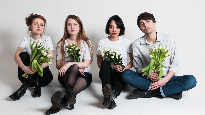2017 SXSW Showcasing Artist Die Heiterkeit