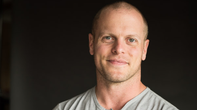 SXSWedu 2017 Keynote Tim Ferriss