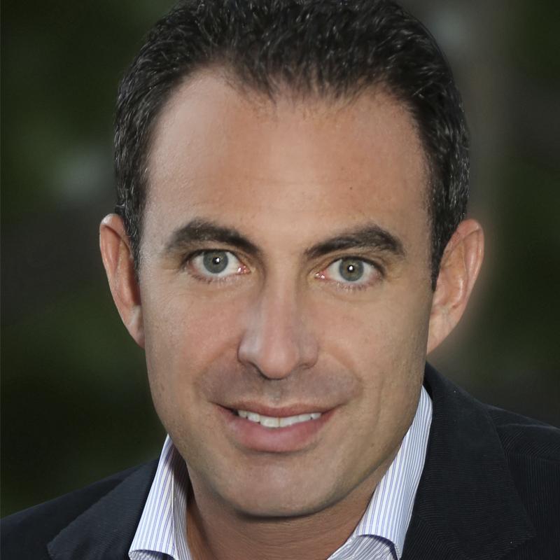 Jason Boyarski