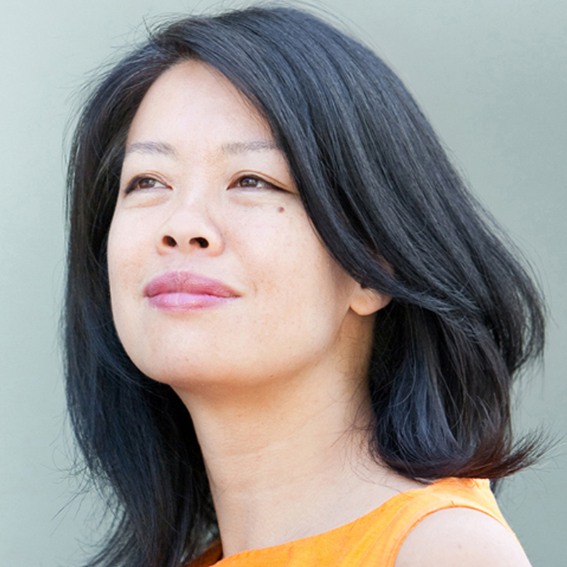 Karin Fong