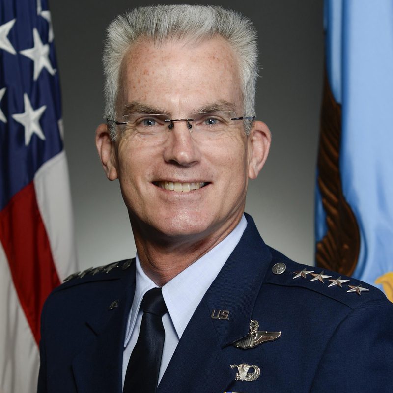 General Paul J. Selva