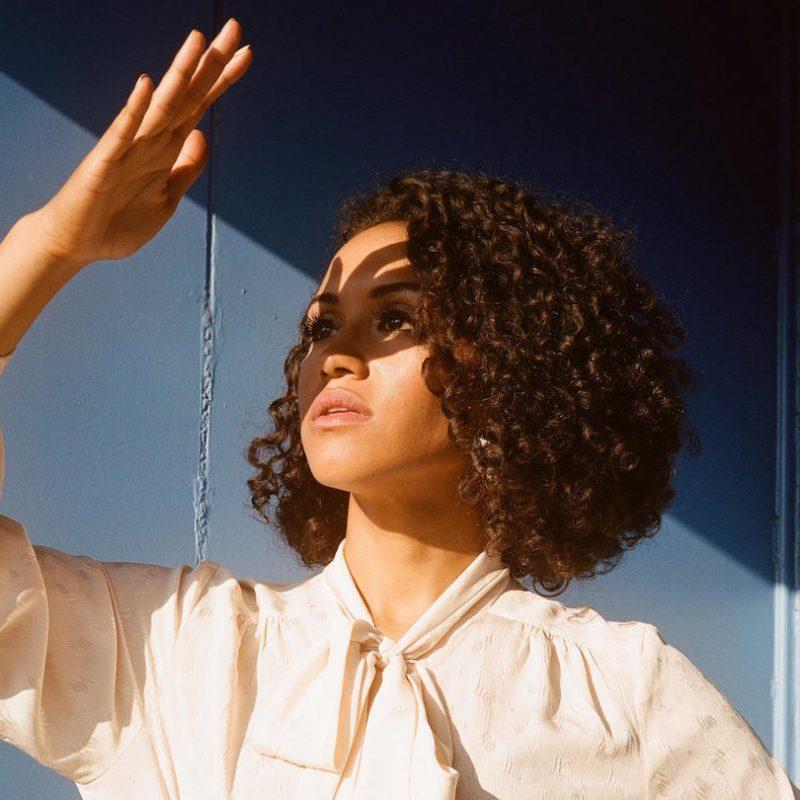 2017 SXSW Showcasing Artist Kadhja Bonet