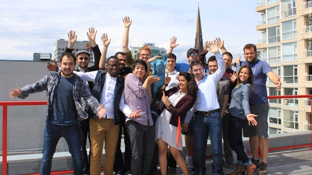SXSWedu Launch Startup Finalists LlamaZOO Team