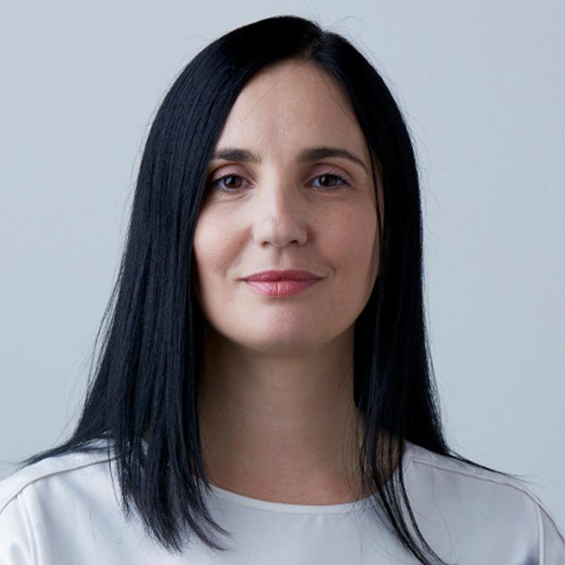 Maria Fernandez-Guajardo