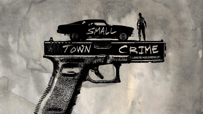 SXSW 2017 - Small Town Crime