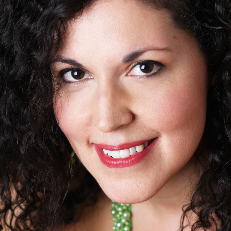 Vanessa Ferrer