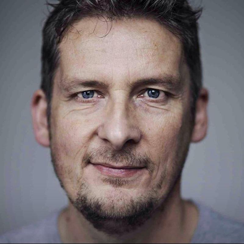 Mark Minkman