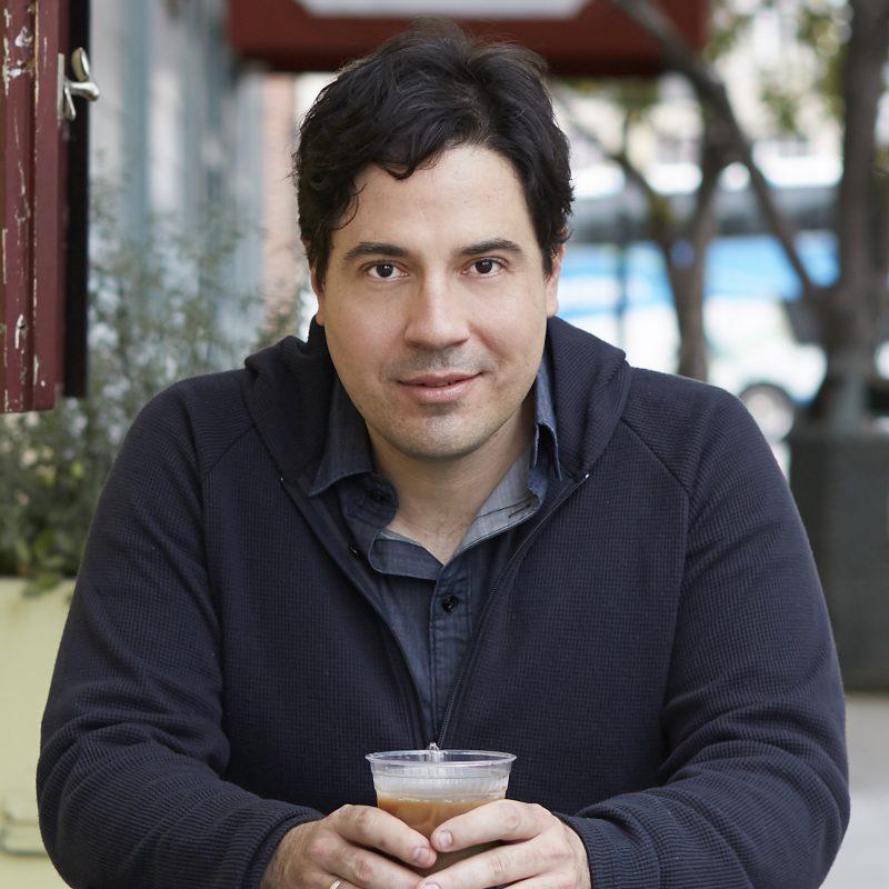 Antonio Garcia Martinez