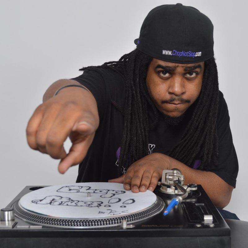 DJ Hollygrove