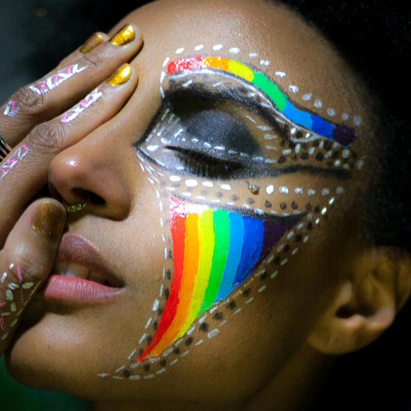 2017 SXSW Showcasing Artist Loah