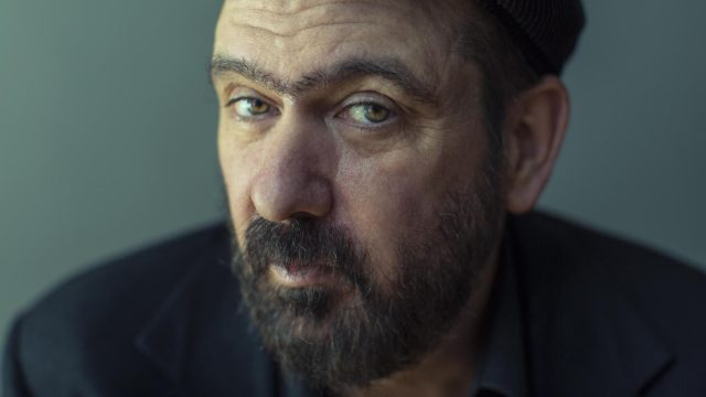 2017 SXSW Showcasing Artist Mark Eitzel