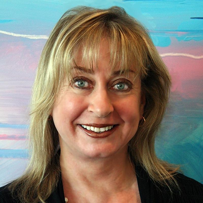 Maureen Droney