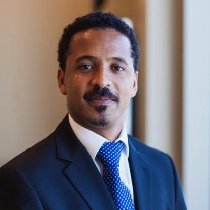 Oumer Abdurahman