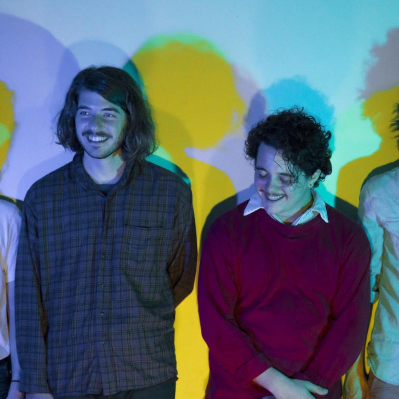 2017 SXSW Showcasing Artist The Districts