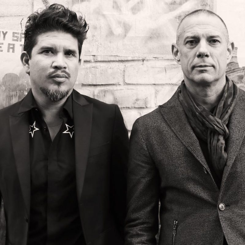 2017 SXSW Showcasing Artist Thievery Corporation