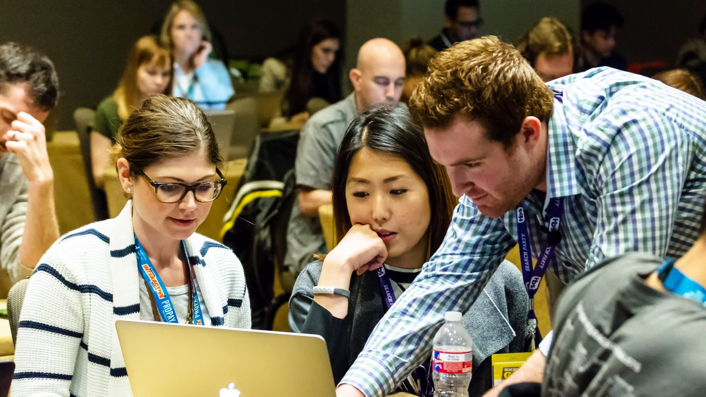 "SXSW 2016 ""How to Prototype"" Workshop –Photo by Jon Currie"
