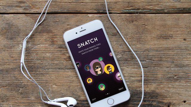 snatch image