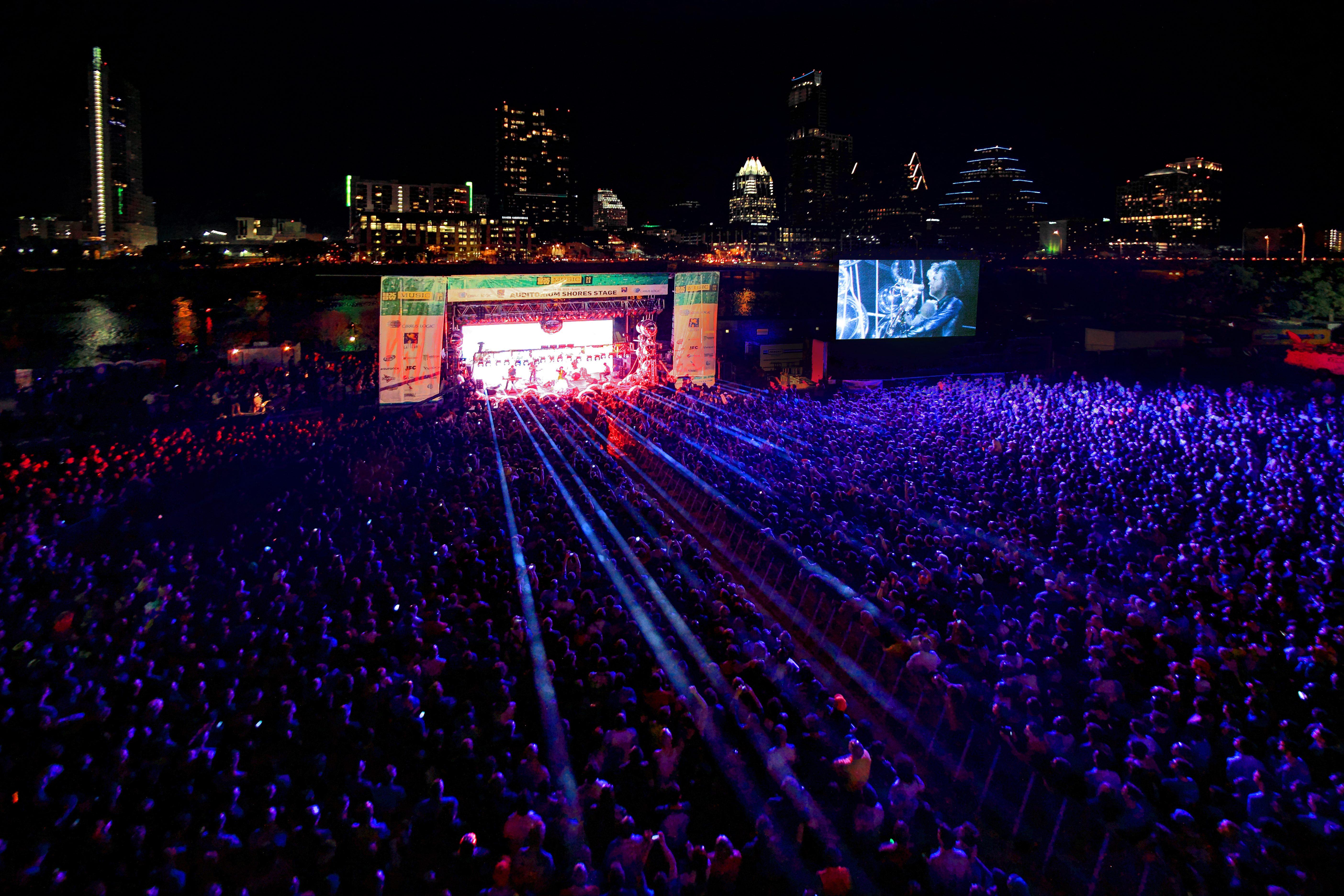 Music Festival Archives - SXSW