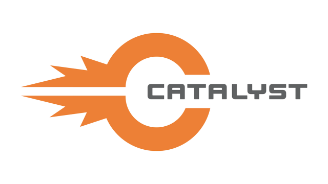 Catalyst Logo blog