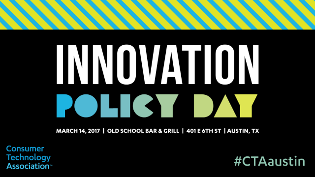 Innovation Policy Day SXSW