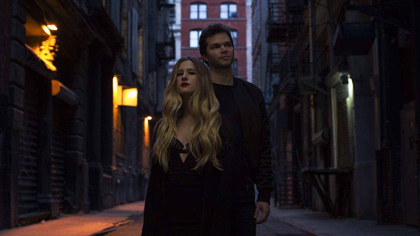 2017 SXSW Showcasing Artist Marian Hill