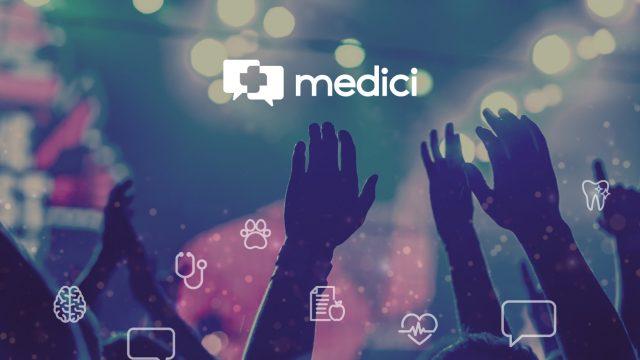 Medici SXSW