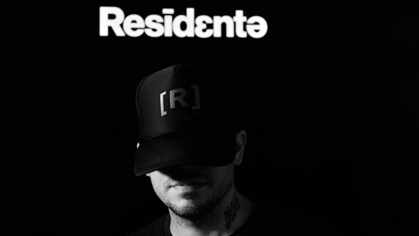 2017 SXSW Showcasing Artist Residente