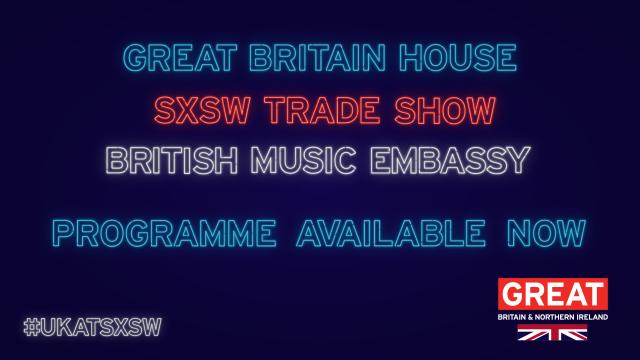 SXSW UK
