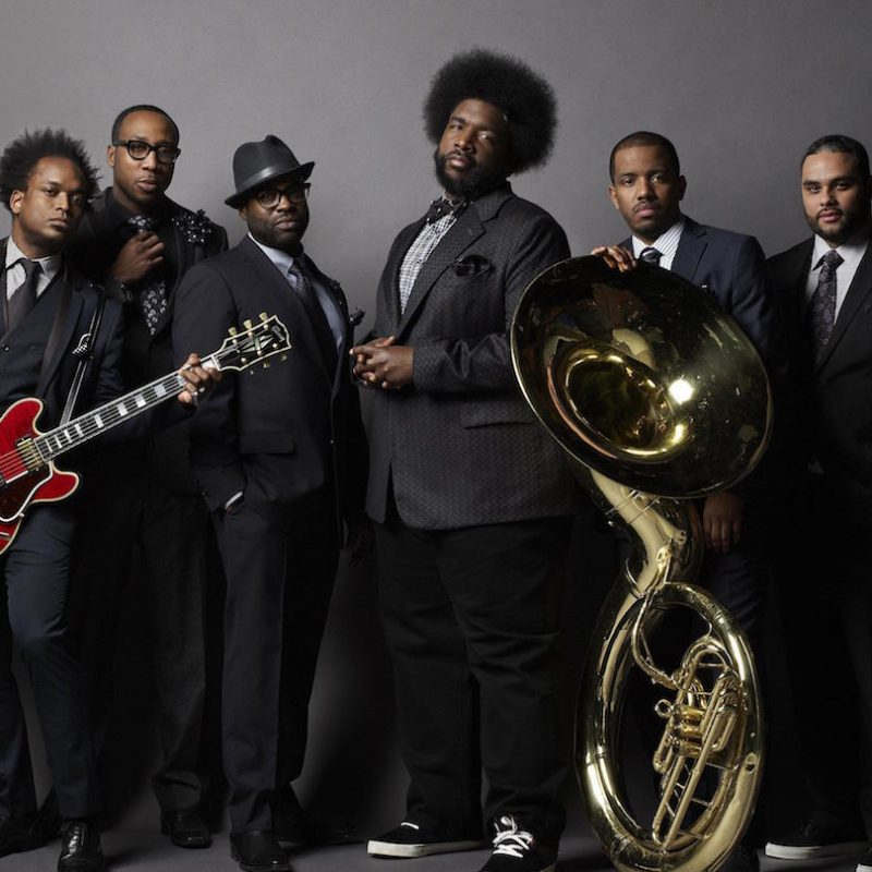 2017 SXSW Showcasing Artist The Roots