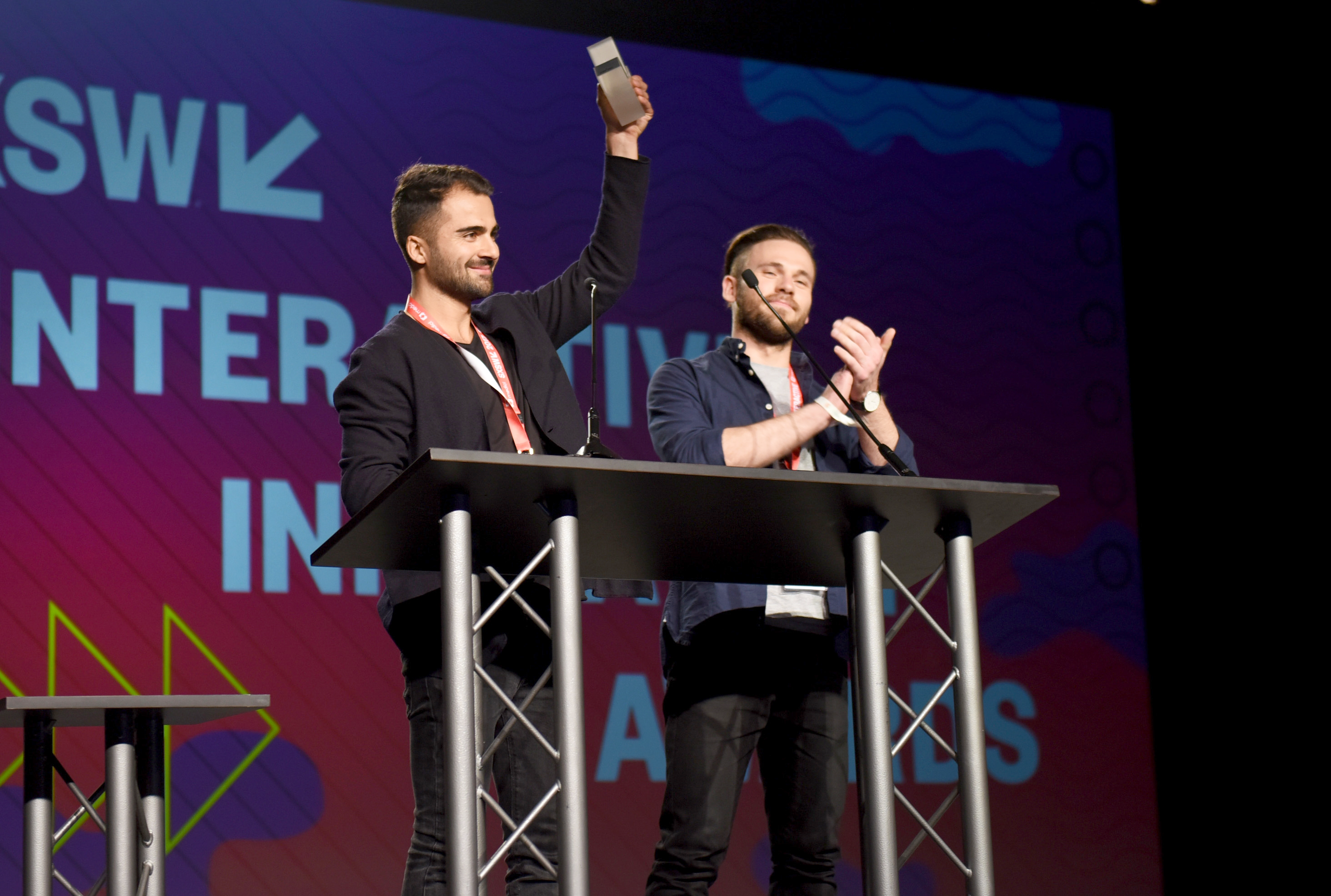Announcing the 2017 Winners of the SXSW Interactive Innovation Awards