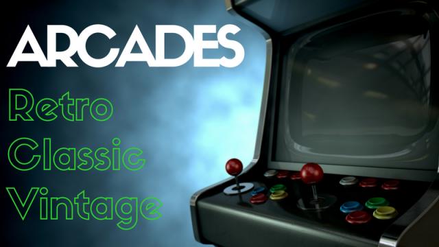 Arcades4Home SXSW