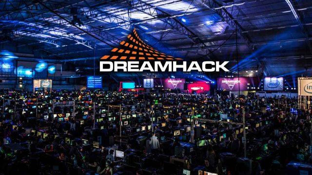 Dreamhack SXSW