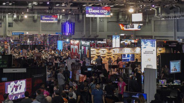 2017 SXSW Gaming Expo