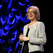 Jennifer Doudna, Interactive Keynote