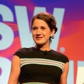Jessica Shortall, Convergence Keynote