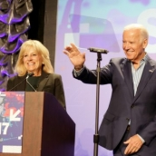 Biden, Vice President, Cancer