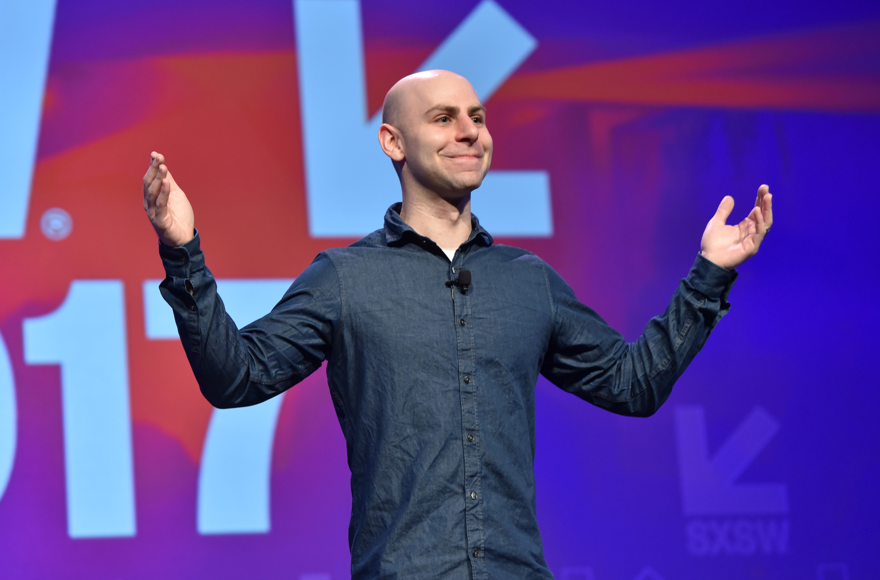 Adam Grant, Interactive Keynote