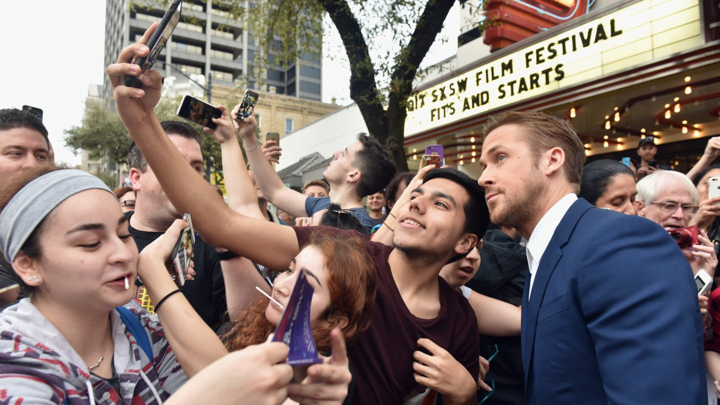 SXSW 2017 World Premiere of Song to Song - Photo by Amy E. Price/Getty Images for SXSW