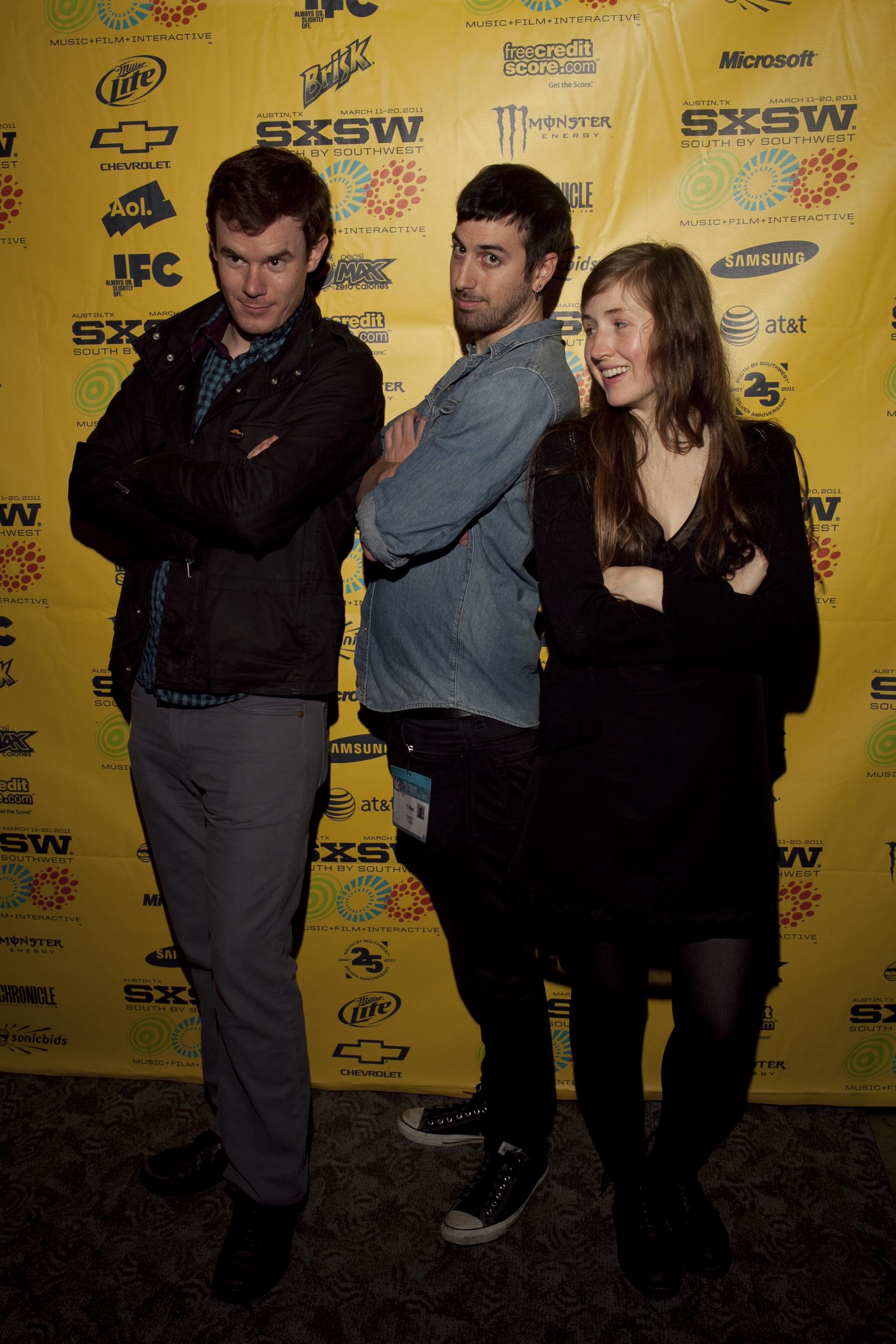 SXSW 2011 Screening of Silver Bullets