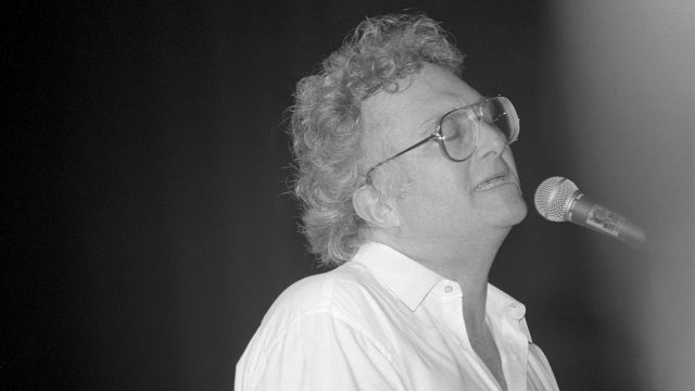 SXSW Showcasing Artist Randy Newman– Photo by Martha Grenon