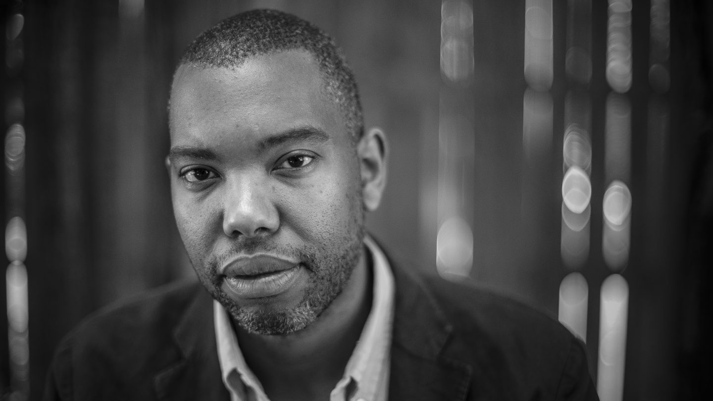 2018 SXSW Keynote, Ta-Nehisi Coates – Photo by Gabriella Demczuk