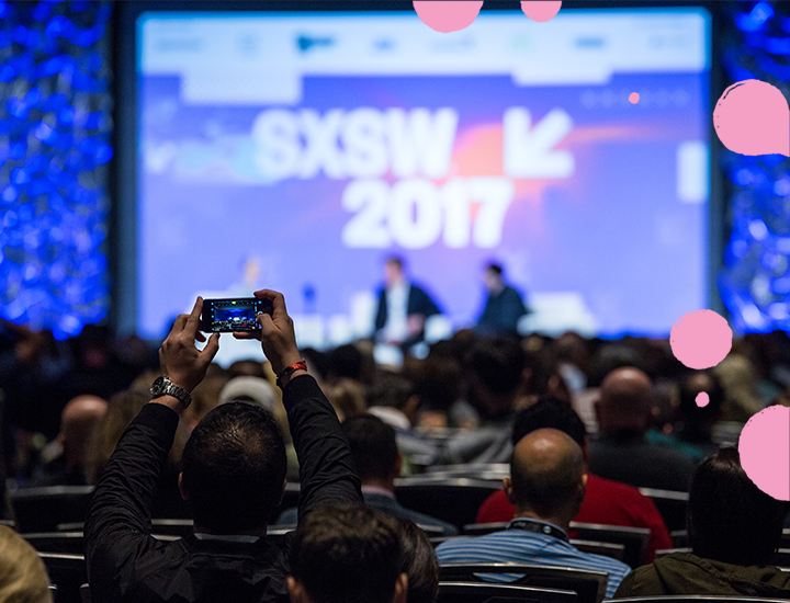 2017 SXSW Conference – Photo by Errich Petersen