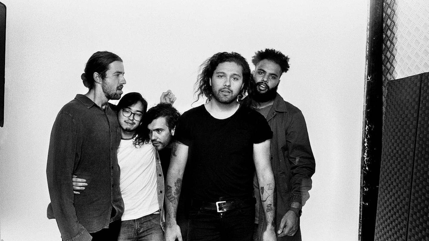 2018 SXSW Showcasing Artist Gang of Youths