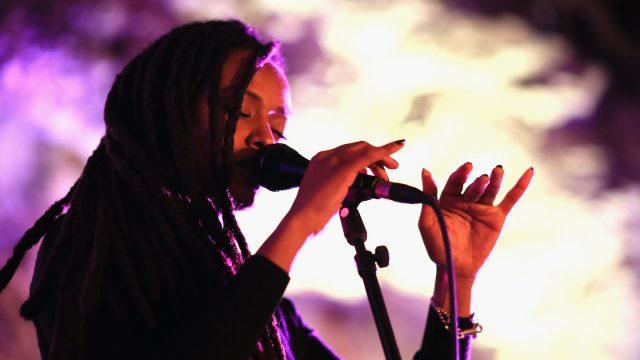 2014 SXSW Showcasing Artist Kelela