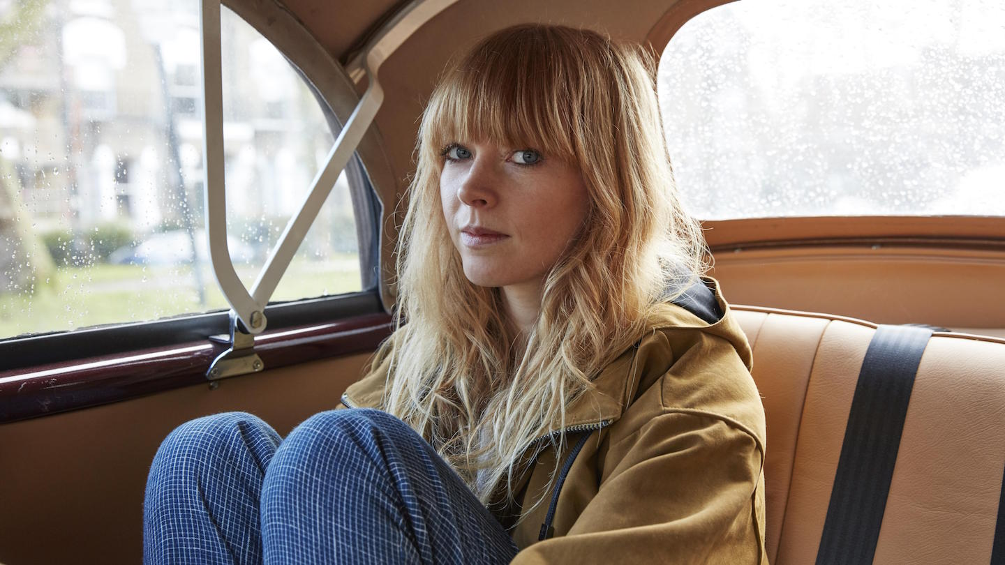 2018 SXSW Showcasing Artist Lucy Rose