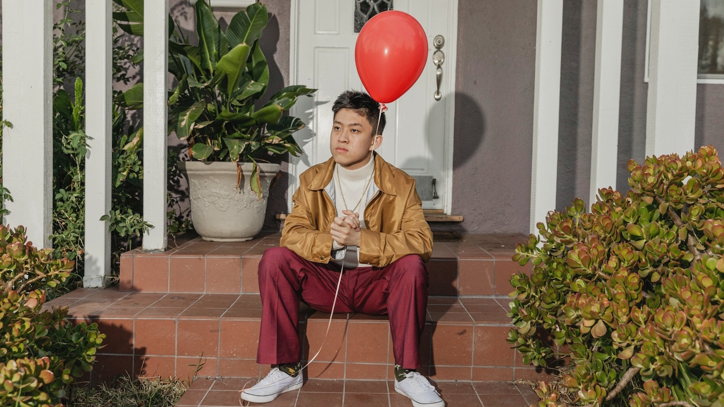 2018 SXSW Showcasing Artist Rich Chigga