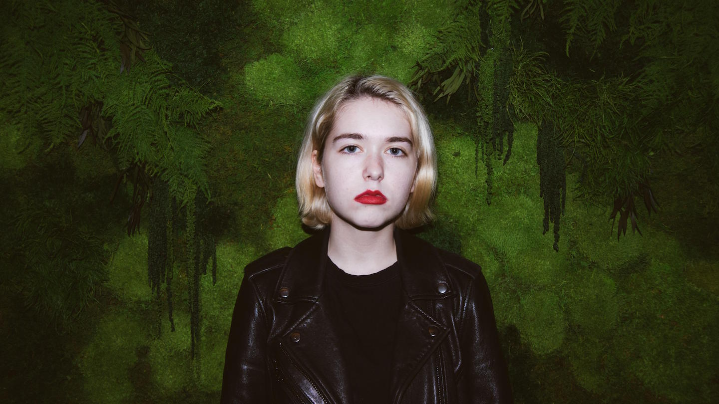 2018 SXSW Showcasing Artist Snail Mail